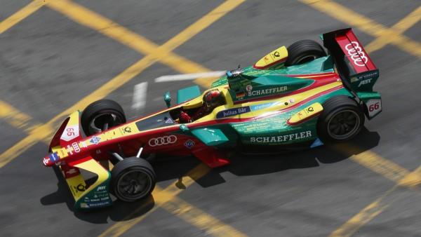 Schaeffler, Formula E organizasyonunu, gelişmiş otomobil tahrik teknolojileri geliştirmeye yönelik önemli bir test alanı olarak kullanıyor.