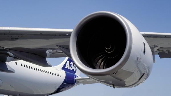 Trent 500 motoru, Airbus A340-500 ve A340-600