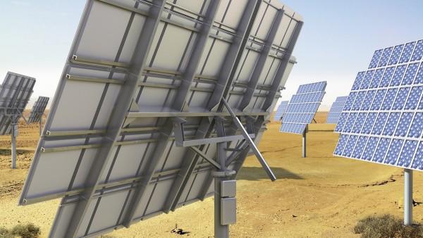 İzleme sistemleri bulunan fotovoltaik santraller