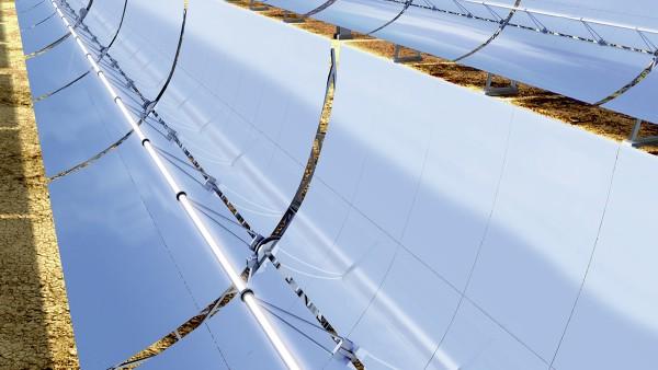 Solar termal yoğunlaştırmalı enerji santralleri