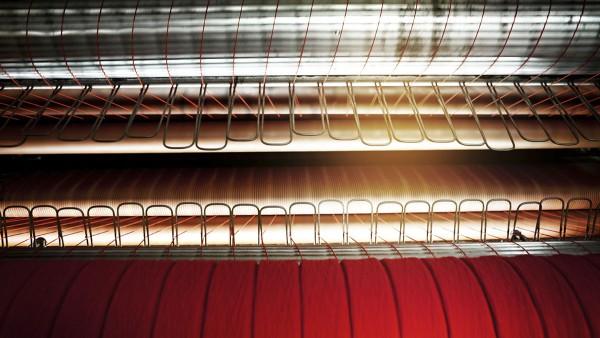 Tekstil makinelerine yönelik Schaeffler çözümleri