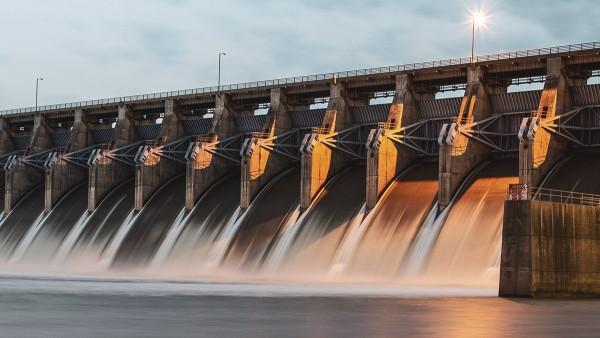 Su gücüne yönelik Schaeffler çözümleri