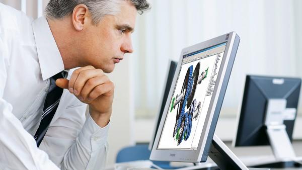 En yeni teknolojili hesaplama ve simülasyon programları içeren optimum tasarım