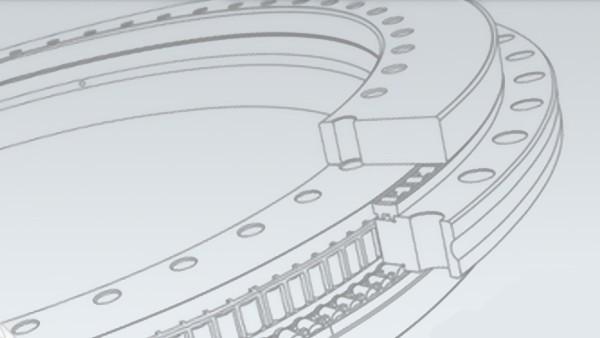 TraceParts ile işbirliği sayesinde Schaeffler, ürünlerine yönelik hizmet yelpazesini genişletmiştir.