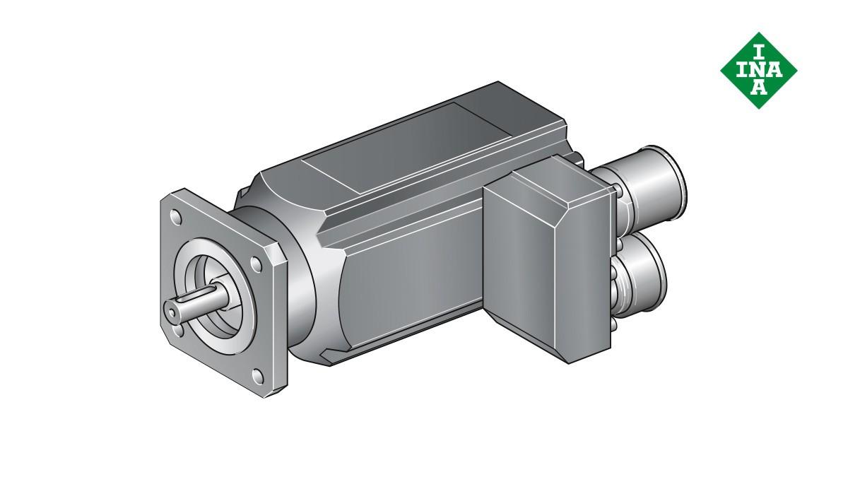 Schaeffler lineer kılavuzları: Elektrikli tahrik düzenleri ve kontroller