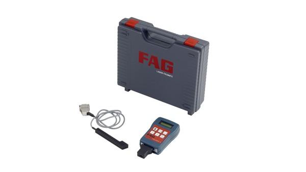 Schaeffler bakım ürünleri: Kayış gergisi ölçüm cihazı