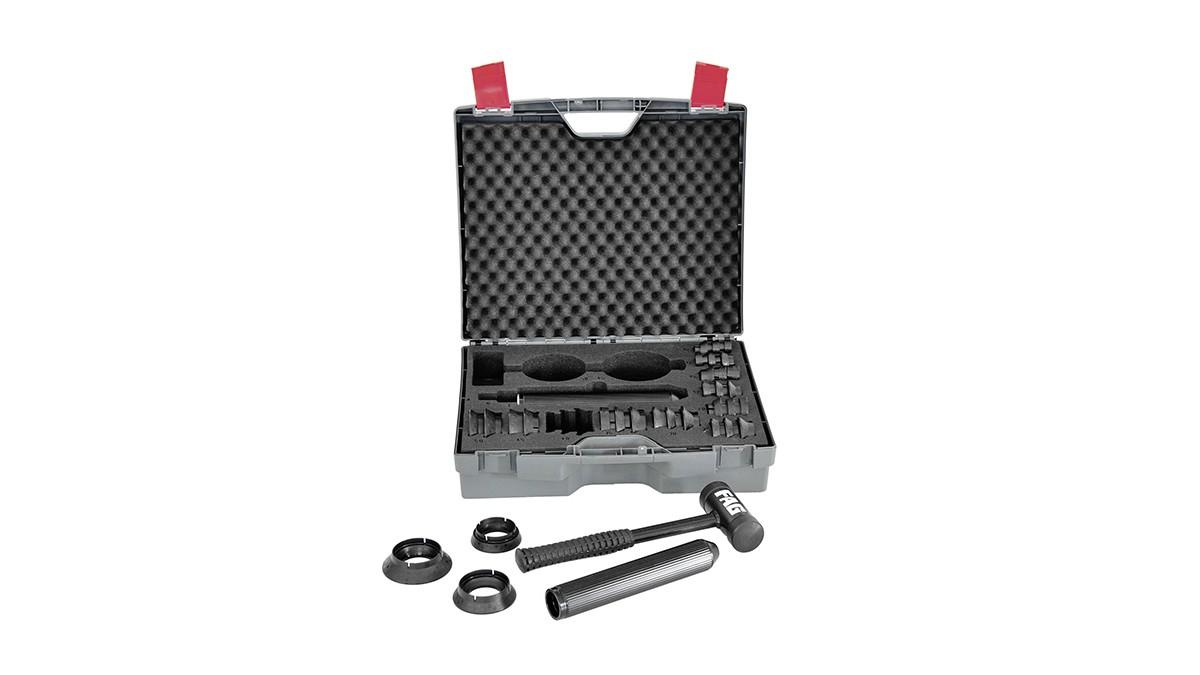 Schaeffler bakım ürünleri: Mekanik aletler