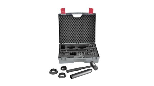 Schaeffler bakım ürünleri: Mekanik aletler, montaj alet takımları