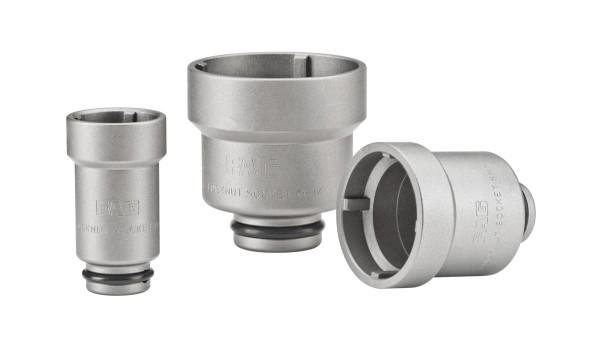 Schaeffler bakım ürünleri: Mekanik aletler, lokma anahtarları