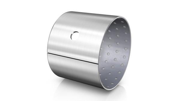 Schaeffler makaralı rulmanlar ve düz rulmanlar: Metal/polimer kompozit düz rulmanlar